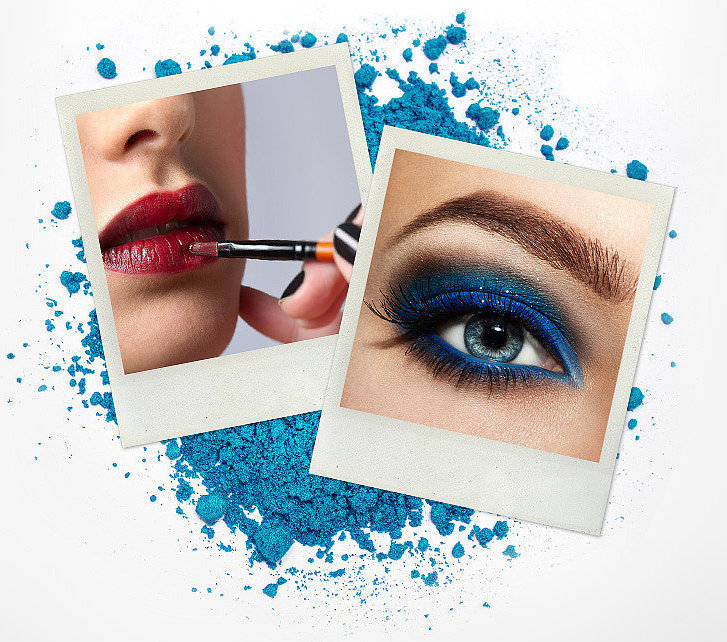 Энциклопедия красоты: виды кистей для макияжа и как их использовать