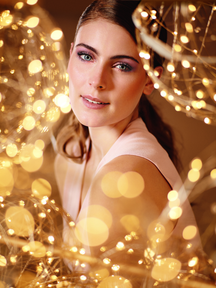 Вчера, сегодня, завтра: праздничная коллекция макияжа 2015 от Yves Rocher