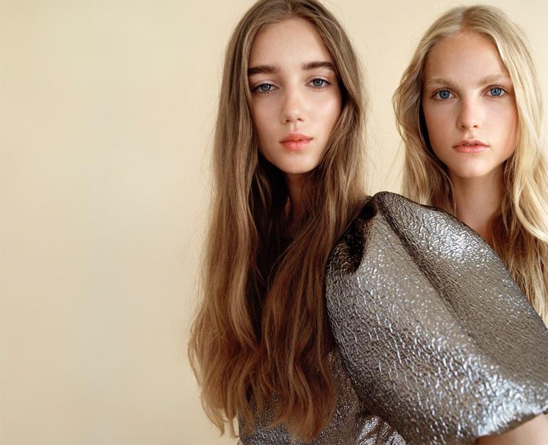 Zara показала трендовые осенние образы из новой коллекции (ФОТО)