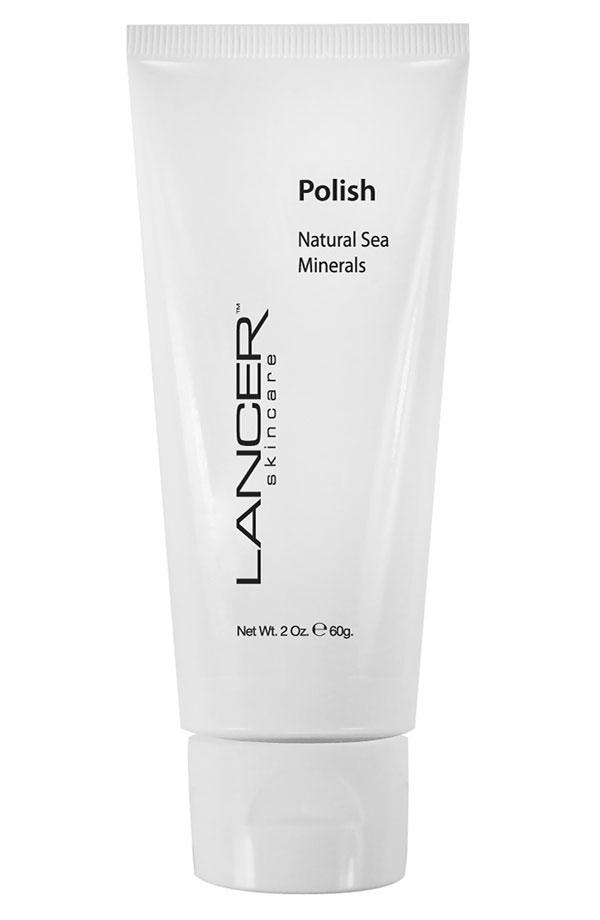 Natural Sea Mineral Polish