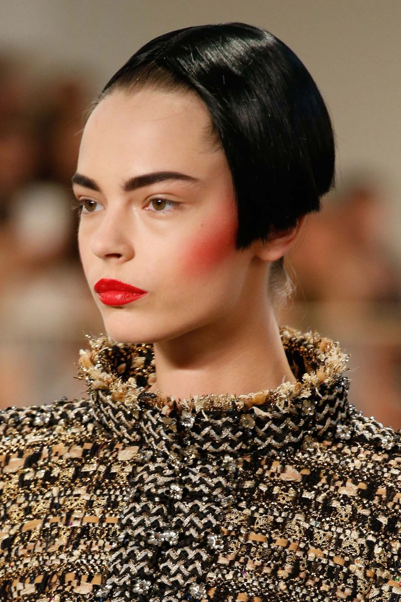 Haute Сouture Fall 2015: лучшие beauty-тренды на осень