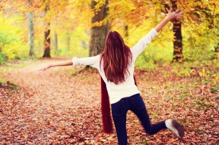 Осенний авитаминоз - как не заболеть?