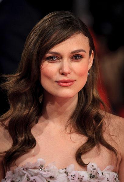 Моника Беллуччи, Кира Найтли и другие лучшие бьюти-образы BAFTA-2015