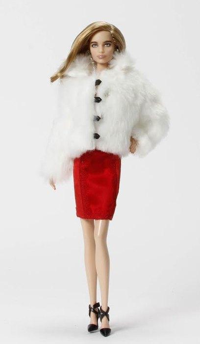 Это вам не игрушки: по образу Натальи Водяновой сделают куклу Барби