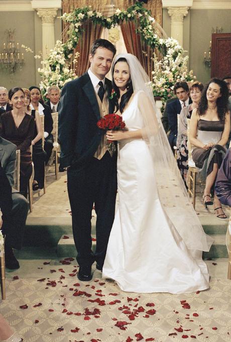 Секс в свадебном платье смотреть фильм