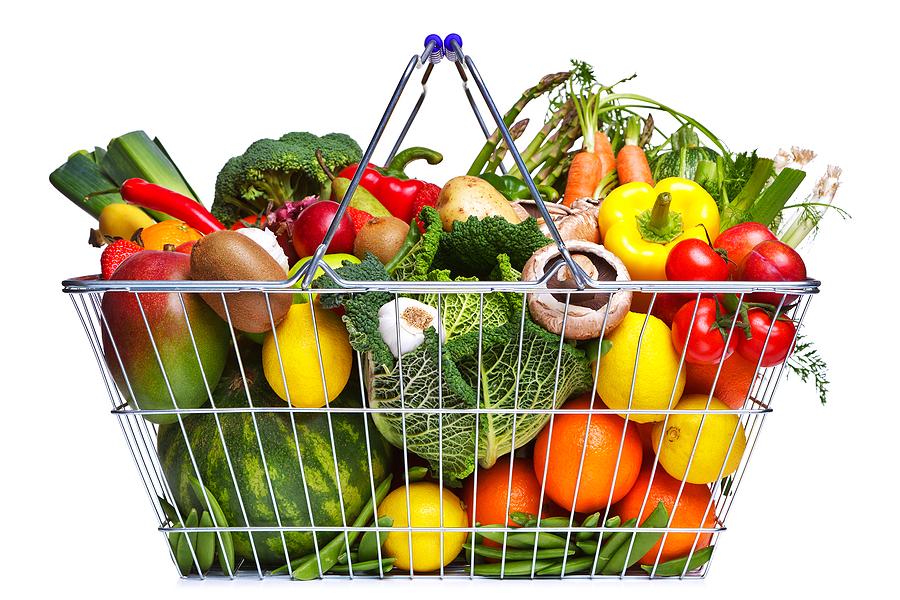 Худеем после праздников: политика замещения продуктов