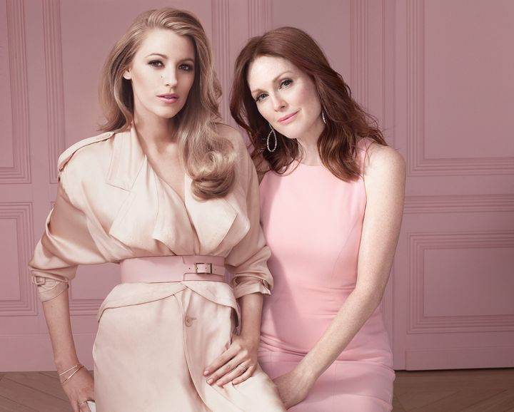 Color Riche Розовая Симфония