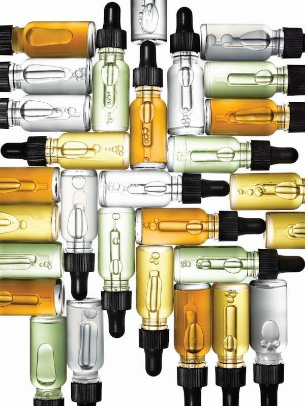 Bobbi Brown выпускает шесть новых интенсивных сывороток для красоты кожи
