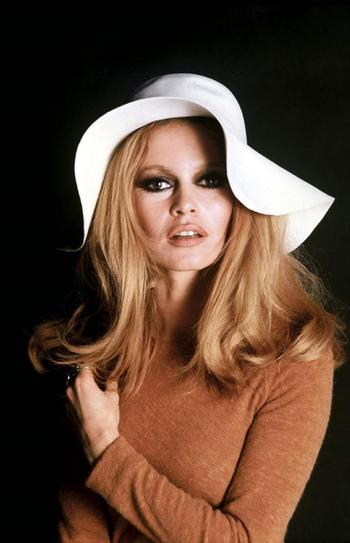 Иконы стиля: женщины, которые вошли в историю моды