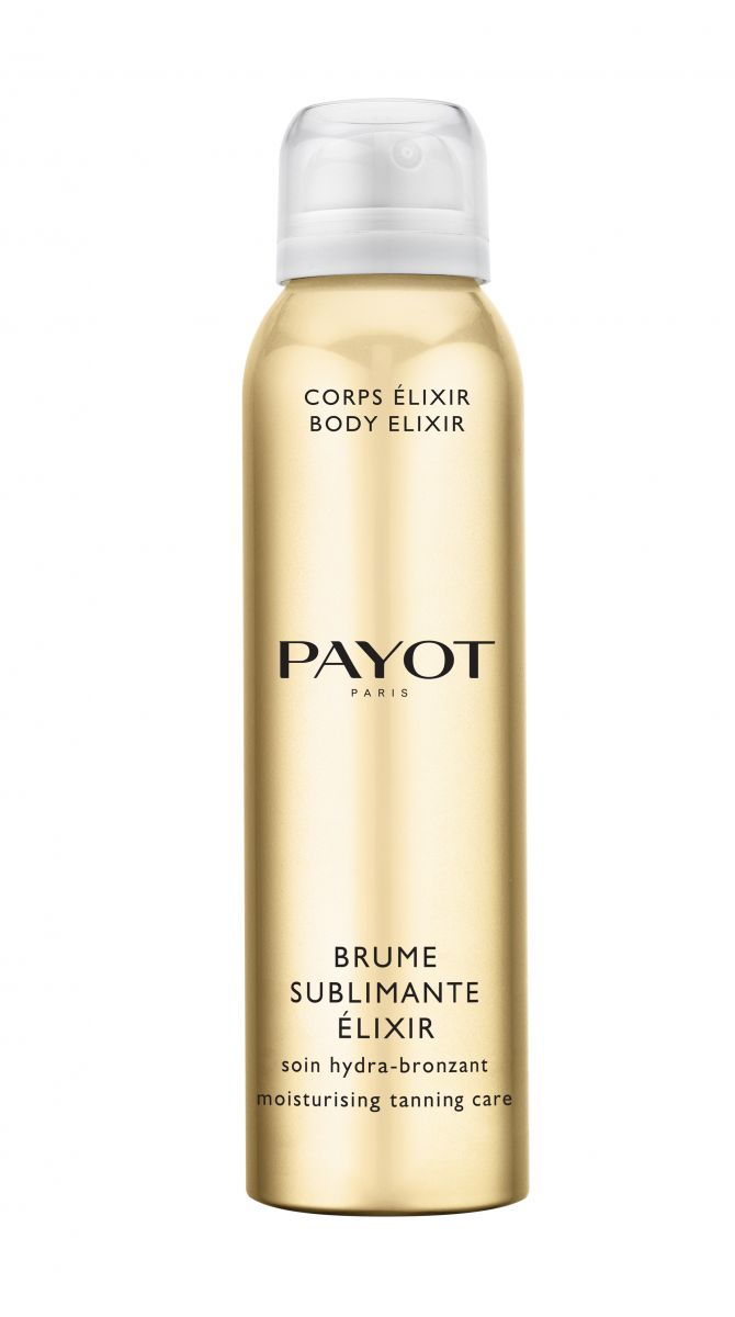 Готовимся к весне: Payot представил свои новинки по уходу за телом Payot