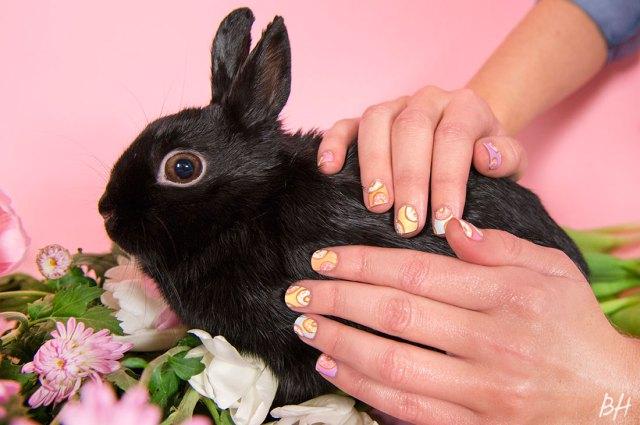 Perfect nail art: лучшие идеи для весеннего маникюра