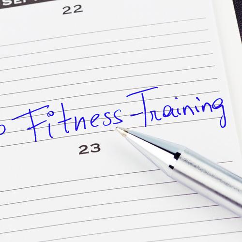 Похудение: лучшие советы для тех, кто всегда занят