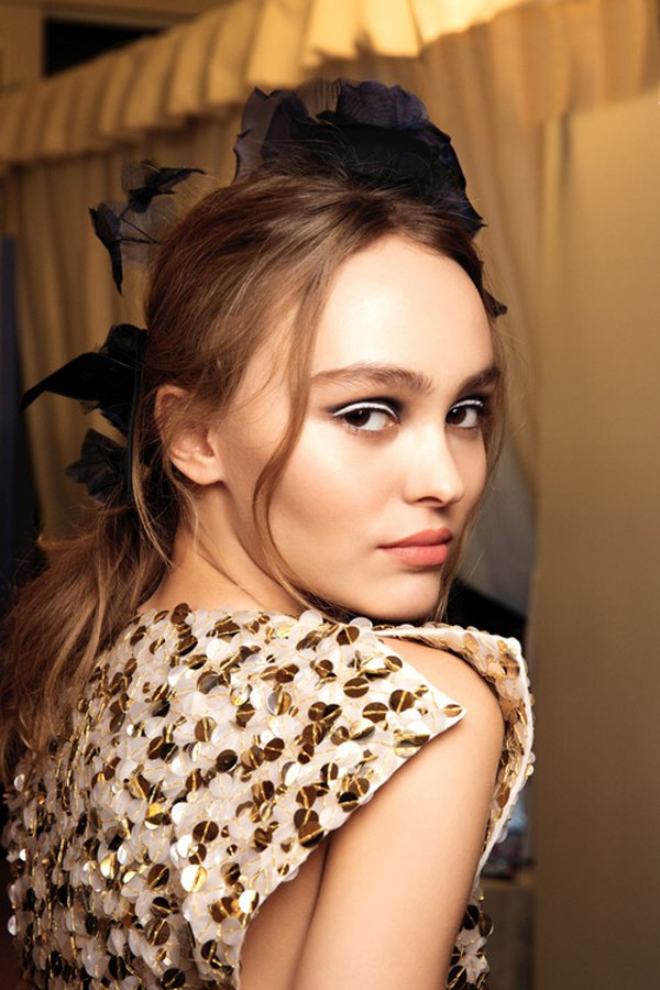 Новинки косметики с показа CHANEL Haute Couture (ФОТО)