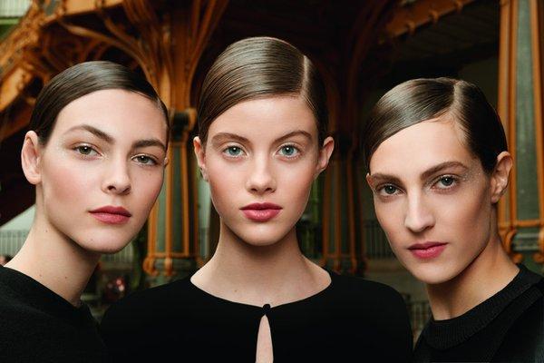 Вы увидите первыми: Косметические новинки с показа CHANEL Haute Couture Chanel фото, Chanel косметика, Шанель новинки косметики