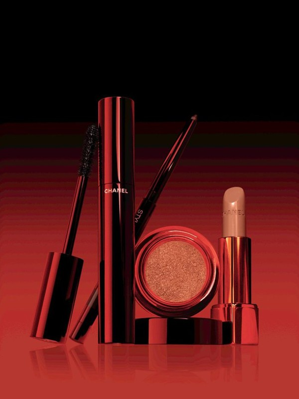 Le Rouge Makeup Collection Fall 2016