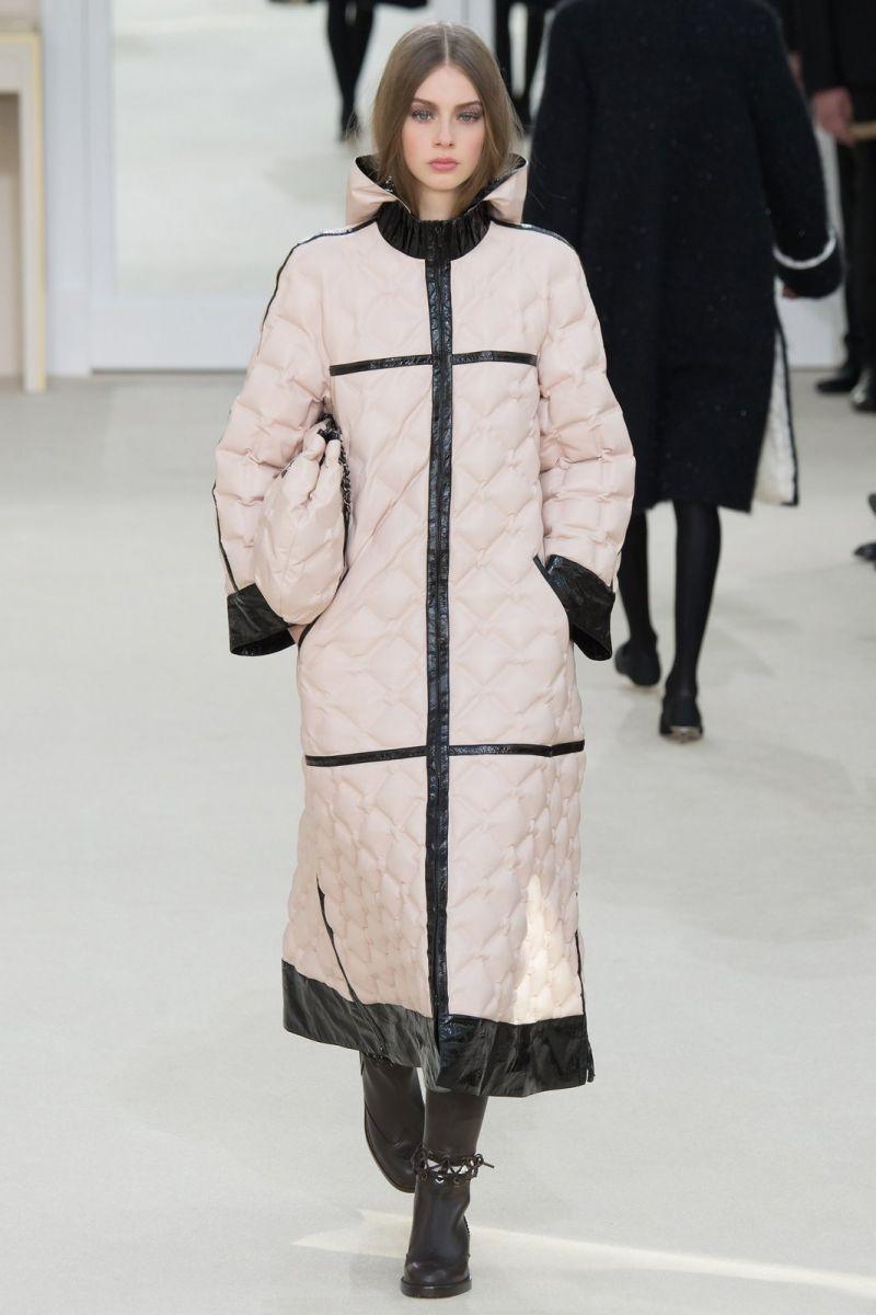 Пуховики 2016: 10 трендовых курток осени и зимы