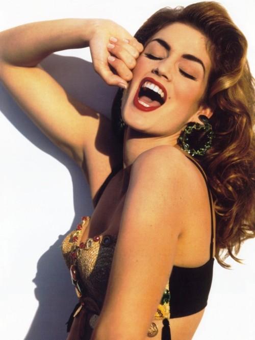 В добрый путь: Синди Кроуфорд объявила об уходе из модельного бизнеса