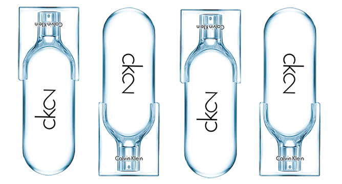 Calvin Klein аромат CK2