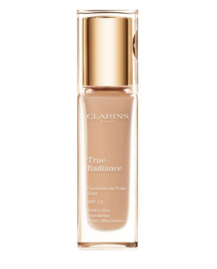 True Radiance SPF 15, Clarins