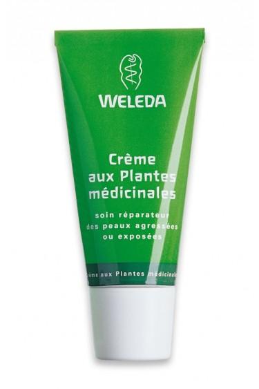 Medicinal Plant Cream от Weleda