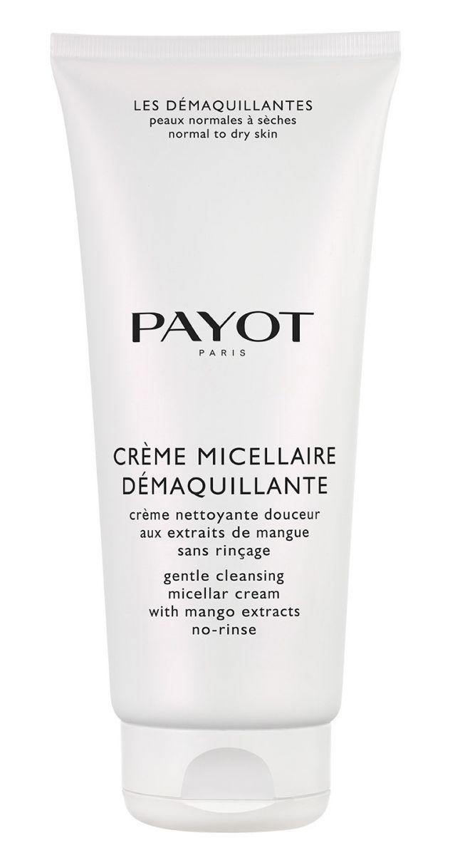 Лакомства для кожи: новая линия очищения Les Demaquillantes от Payot