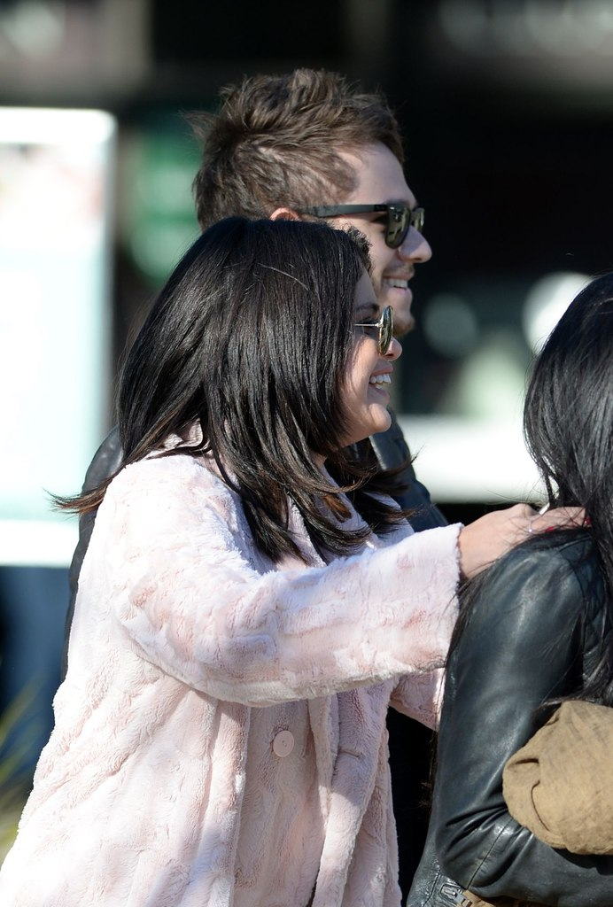 Селена Гомес шокировала поклонников избыточным весом