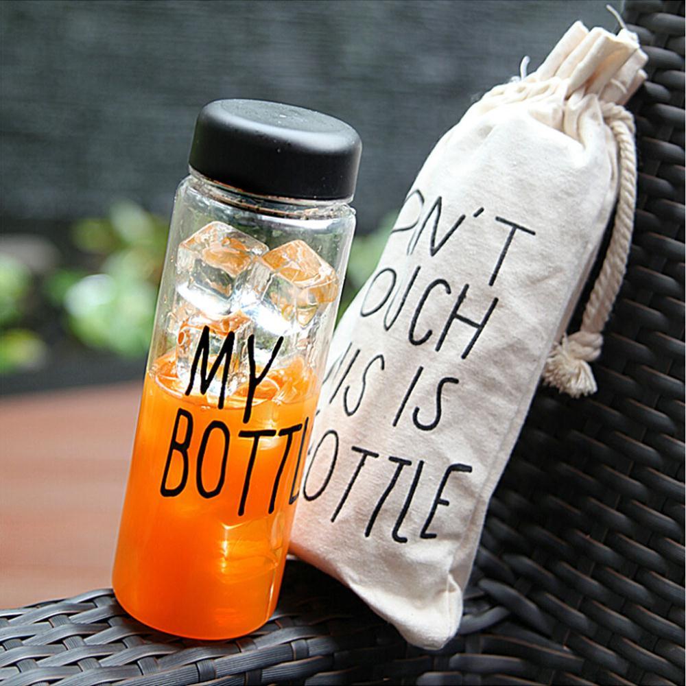 бутылка для воды mu bottle купить