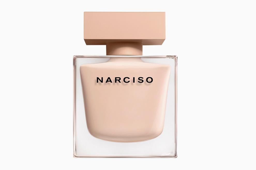 Розовая пудра: новый чувственный аромат Poudree от Narciso