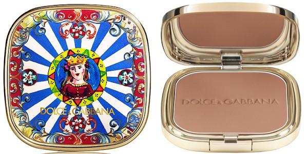 Обзор коллекции Dolce & Gabbana Summer in Italy Makeup Collection Лето 2016