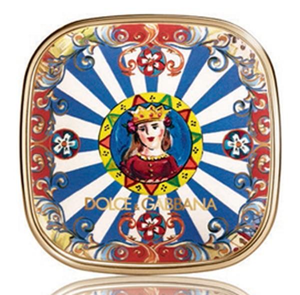 Первый взгляд: летняя коллекция макияжа Dolce and Gabbana Summer in Italy Makeup Collection