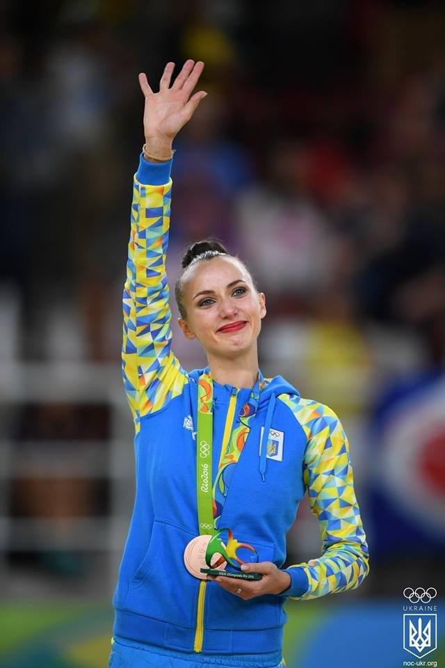 Олимпиада-2016: самые впечатляющие кадры с грандиозного спортивного события