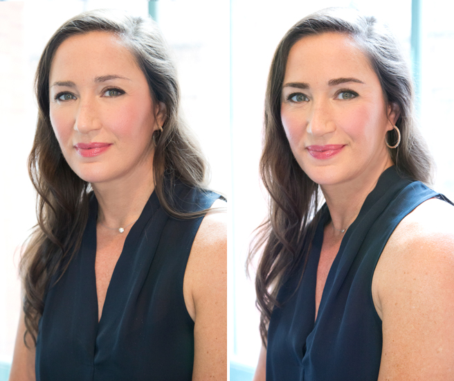Ошибки в макияже, которые делают вас старше