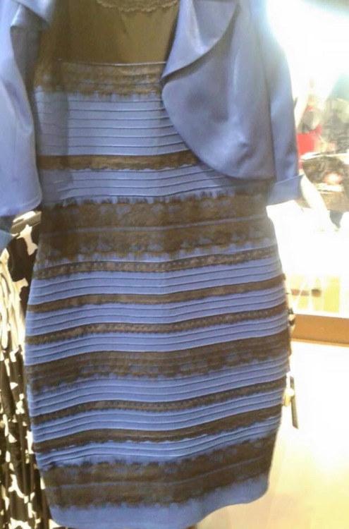 какой цвет платья ученые