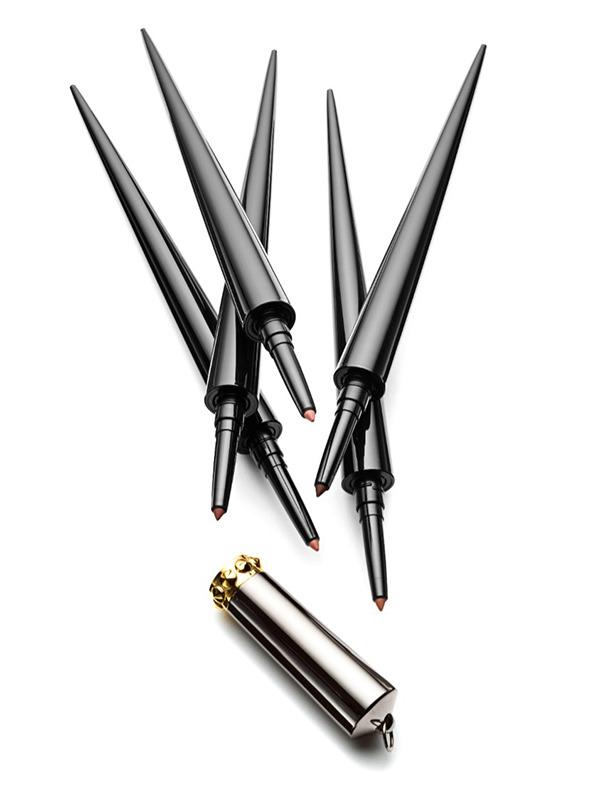 Почерк мастера: новинка от Christian Louboutin - карандаши для губ Lip Definer