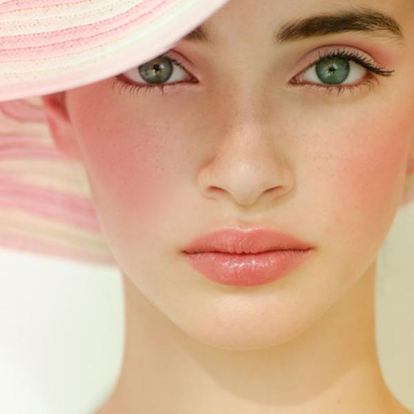 5 бьютихаков как делать макияж с румянами