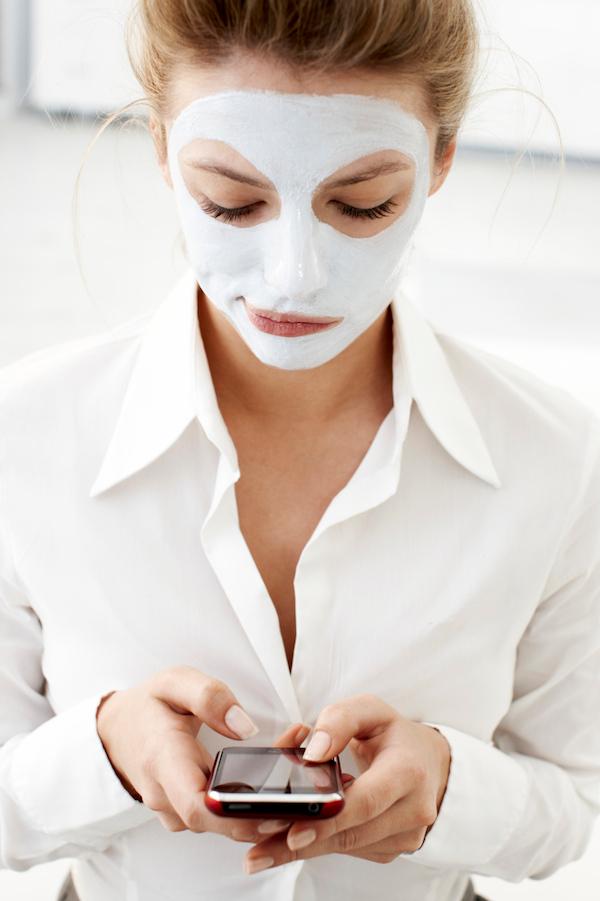Домашние маски для любого типа кожи