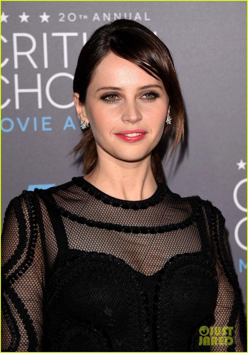 Лучшие бьюти-образы церемонии Critics Choice Movie Awards 2015