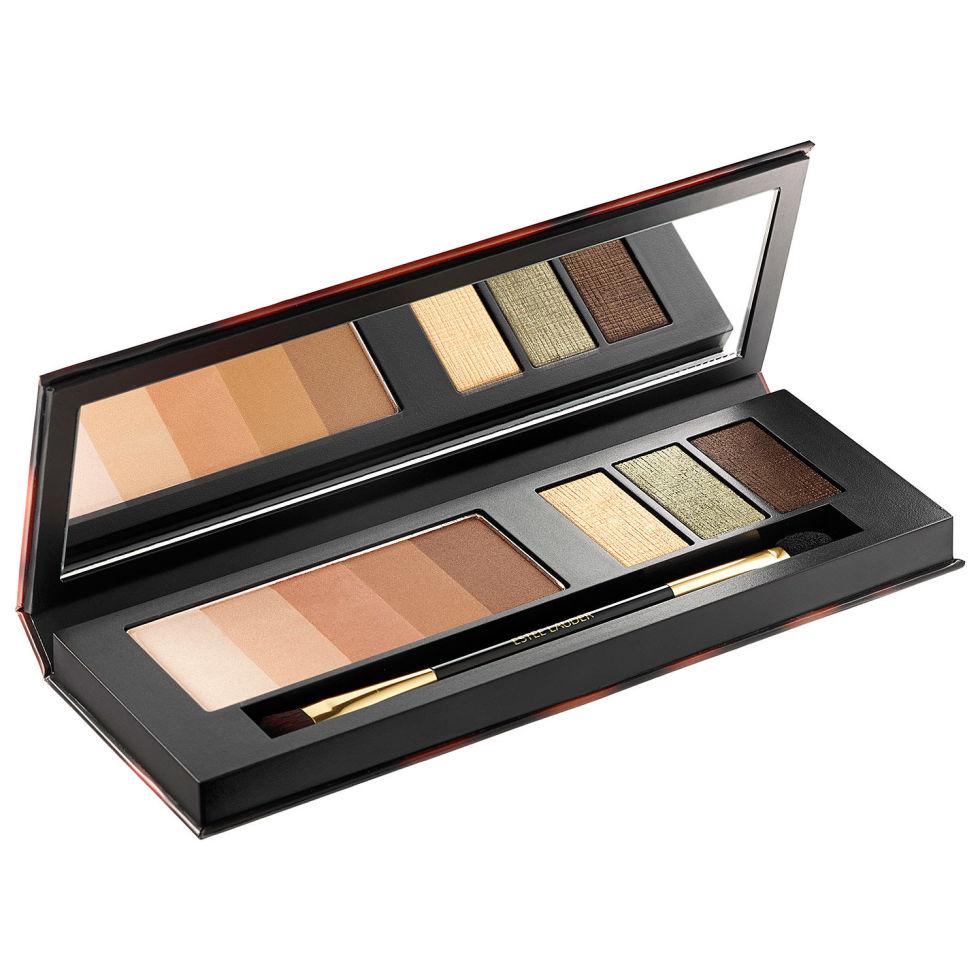 Палетка для макияжа глаз Estée Lauder Bronze Goddess Shimmering Nudes Eyeshadow Palette