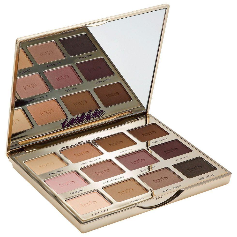 Палетка для макияжа глаз Tarte Tartelette Amazonian Clay Matte Eyeshadow Palette
