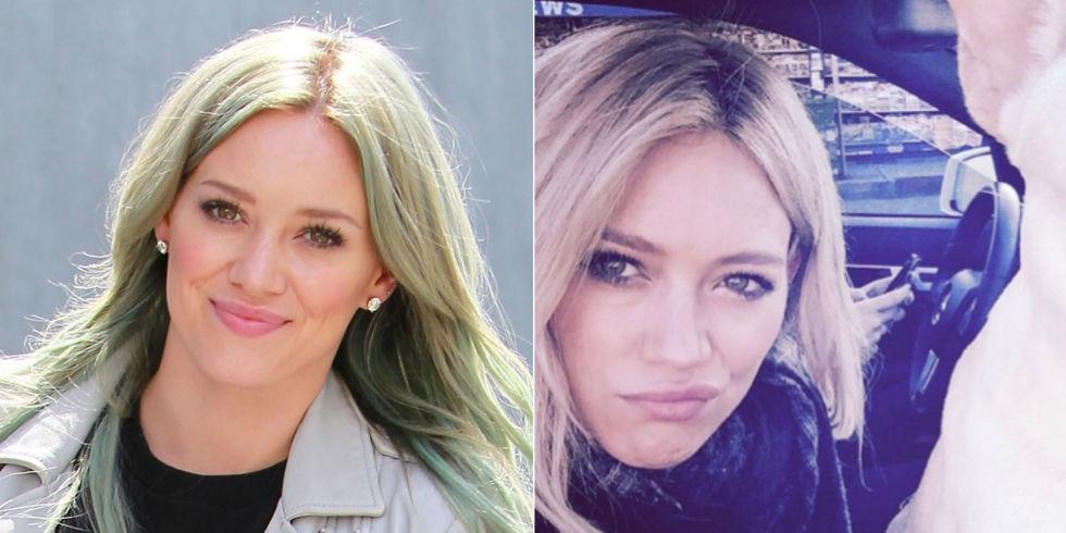 Последние beauty-перевоплощения: три знаменитые девушки одновременно сменили имидж