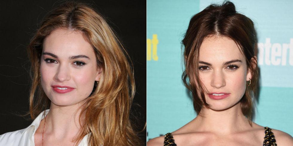 Новый имидж: знаменитости, которые сменили прическу за последнюю неделю