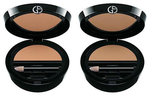 Giorgio Armani представил коллекцию макияжа, раскрывающую секреты красоты моделей (ФОТО)