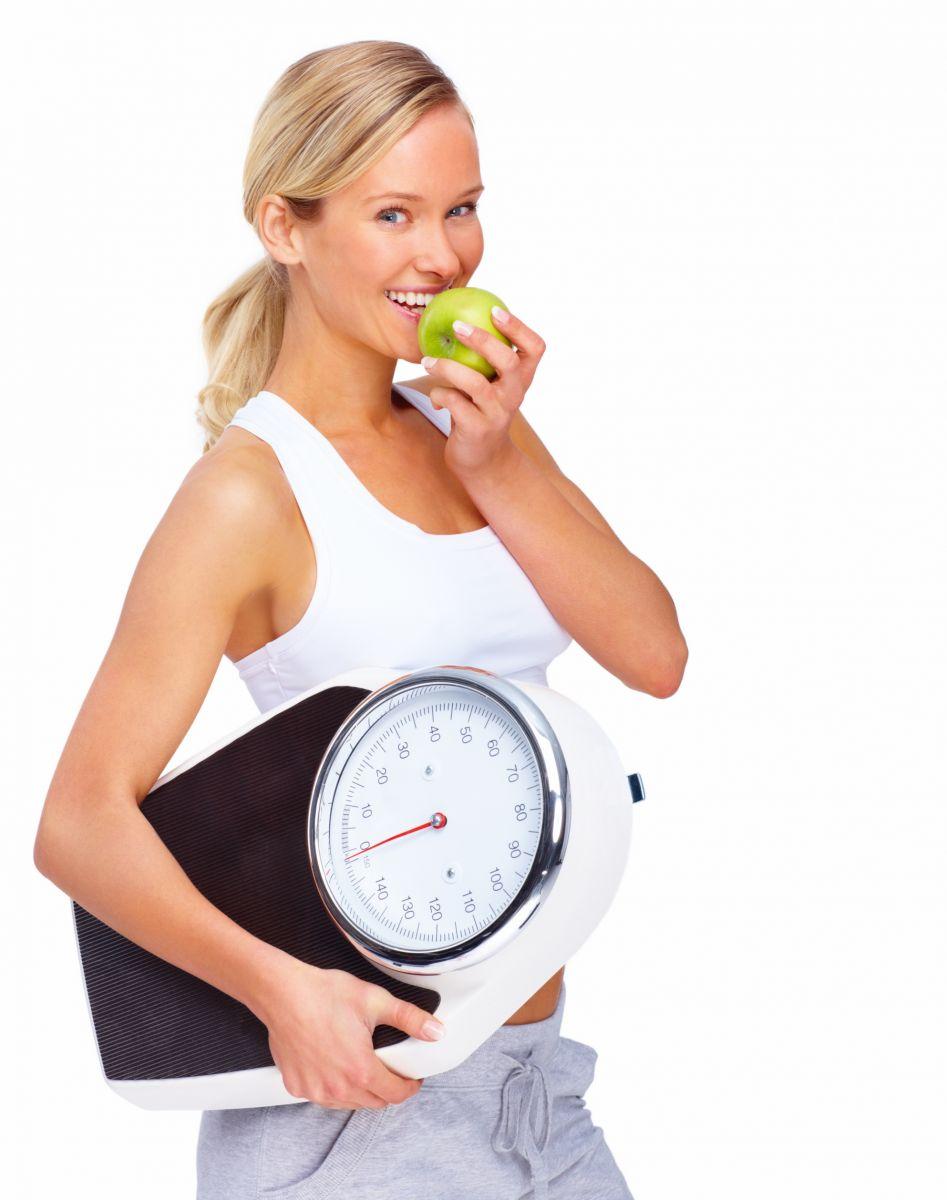 Как похудеть без диет 16 советов - Похудение без диет