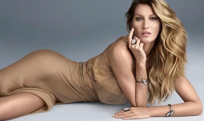 Как выглядит идеальная женщина?