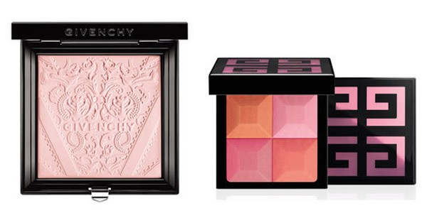 Обзор коллекции Givenchy La Revelation Originelle Makeup Collection весна 2016