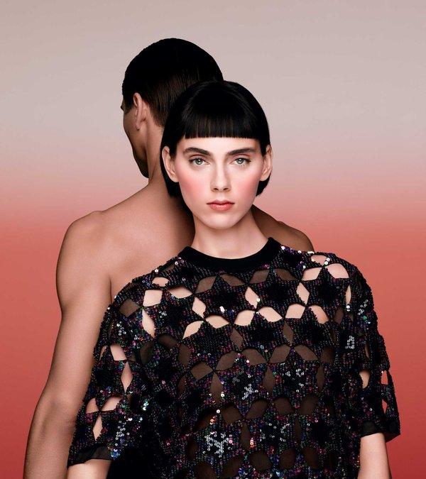 Цветной дуэт: Givenchy выпускает новые шелковые румяна Givenchy, Givenchy румяна, Givenchy фото, Givenchy косметика