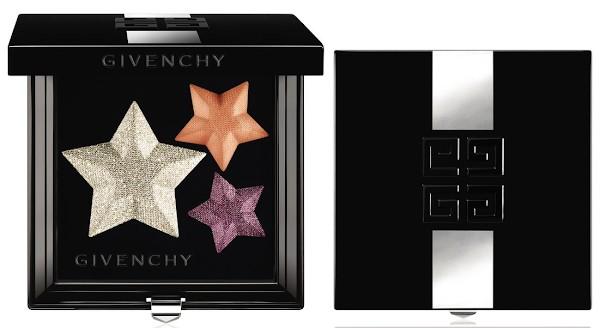 первый взгляд на осеннюю коллекцию макияжа Givenchy 2016 фото