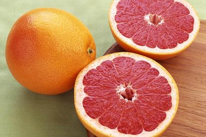 Грейпфрутовая