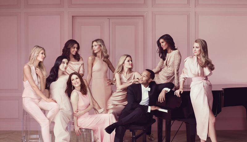 L'Oréal Paris представляет эксклюзивную коллекцию помад Color Riche Розовая Симфония