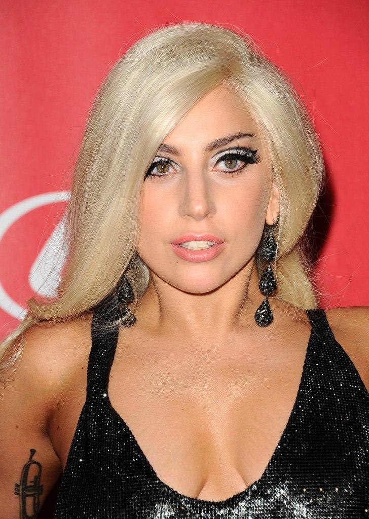 Восторг: Леди Гага показала сногсшибательный образ